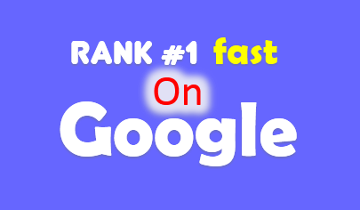 GOOGLE 1st PAGE very FAST - with extremely strong backlinks and Indexing for cheap price