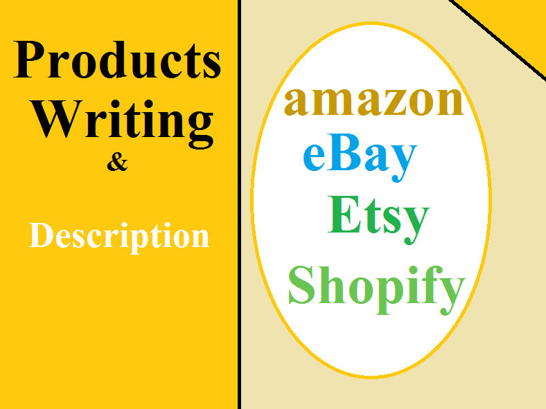 Products seo description quality content articles