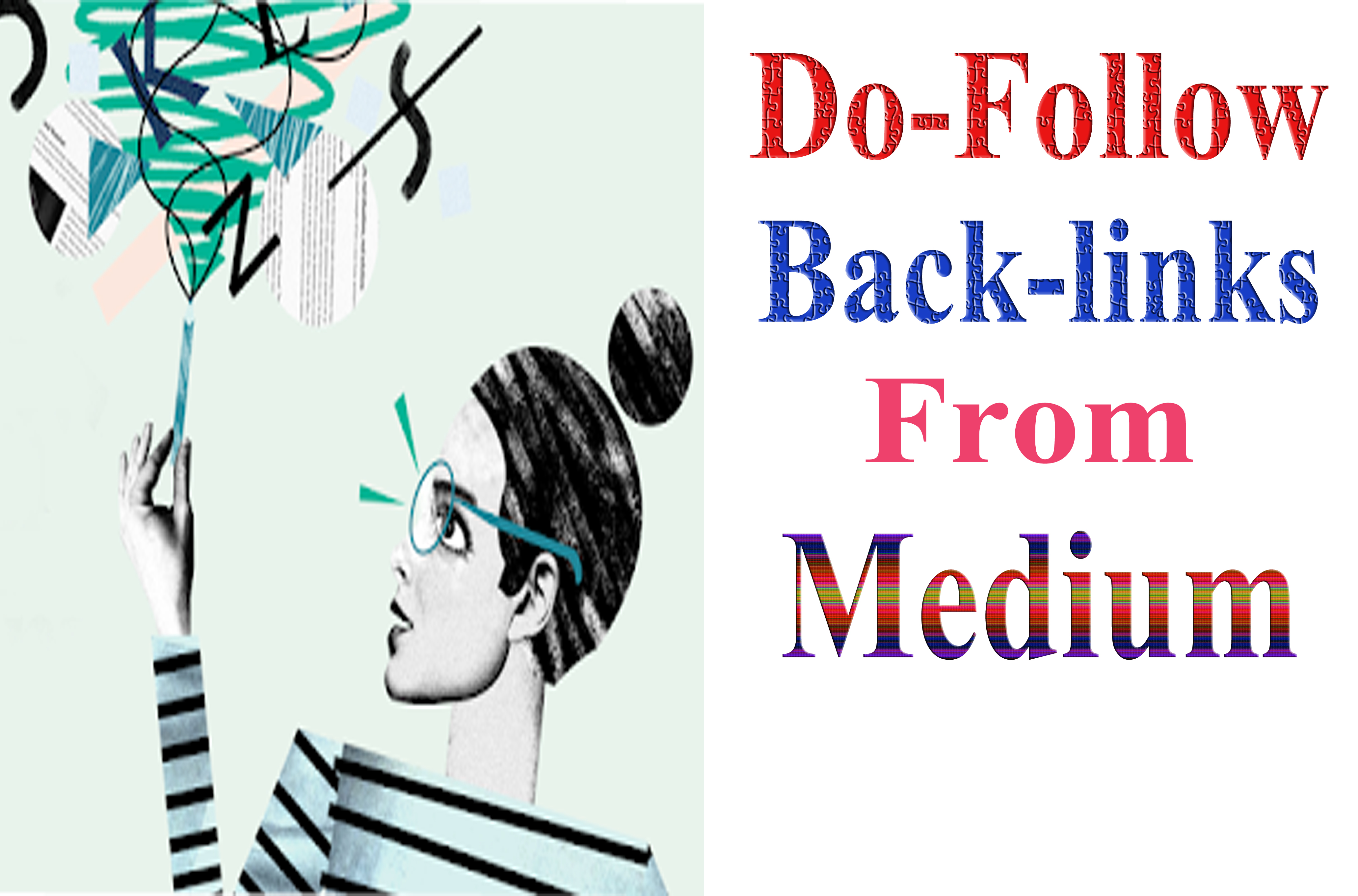 10+Powerful Do-Follow Backlinks From Medium Gust PST Quality