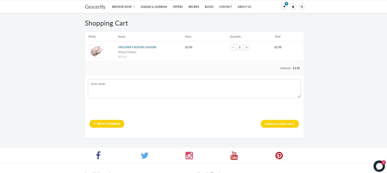 I will create a wordpress ecommerce website