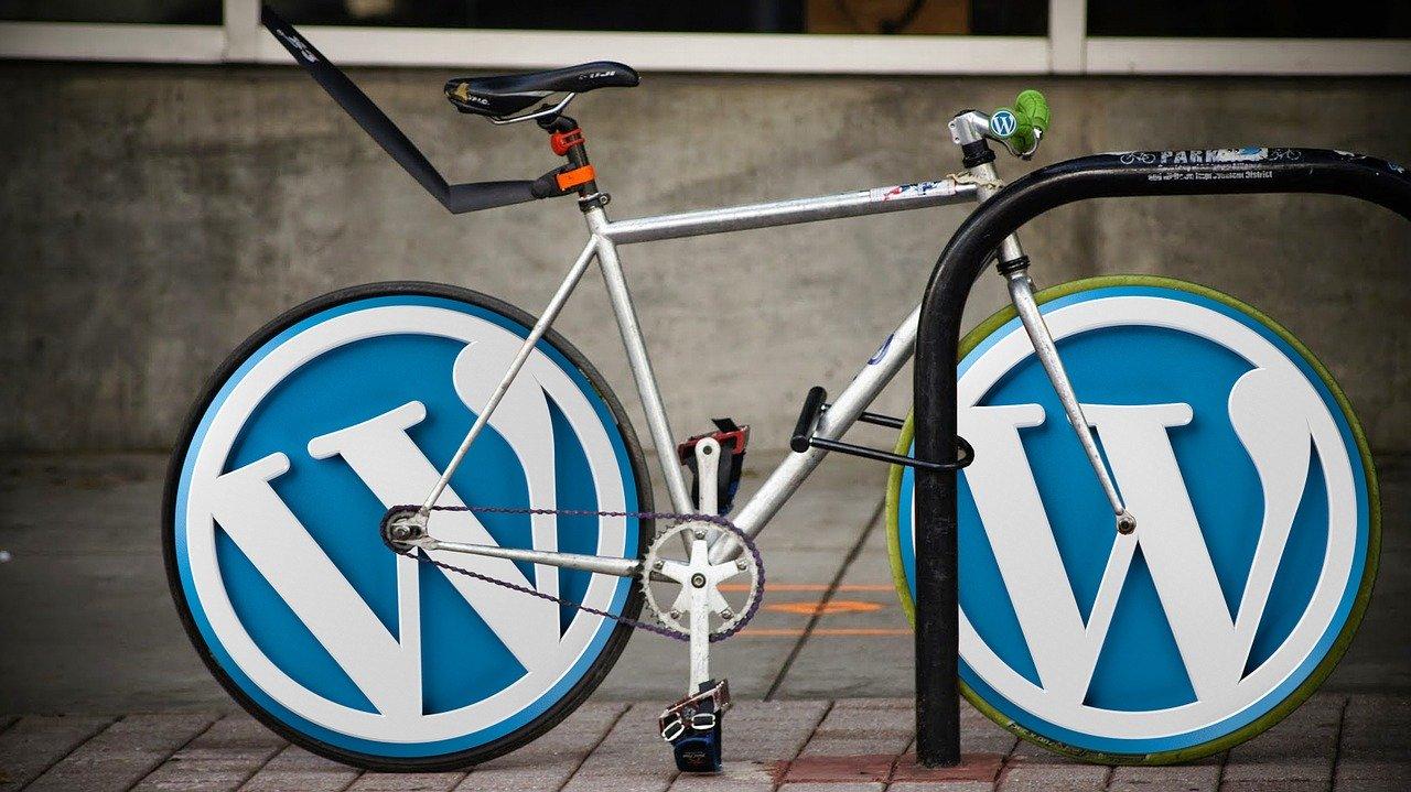 Design A Complete Wordpress WebSite