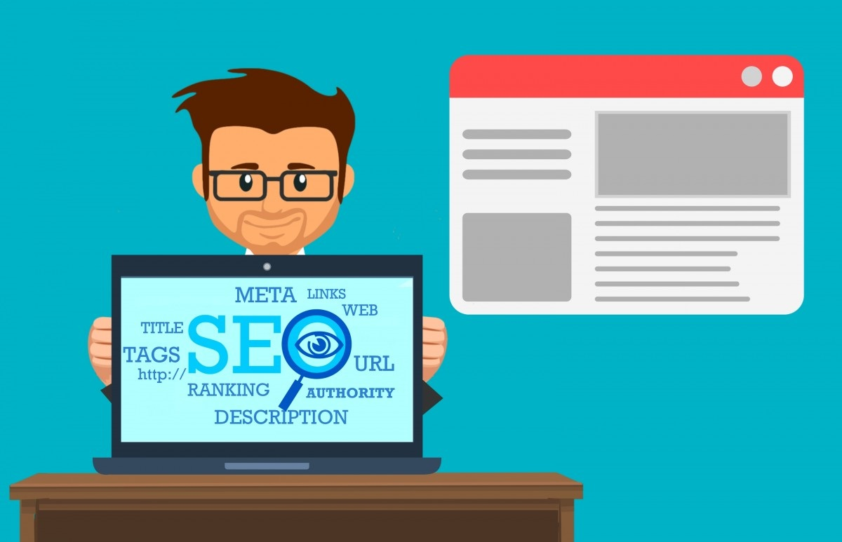 On Page SEO For Your WordPress Website-10 Pages