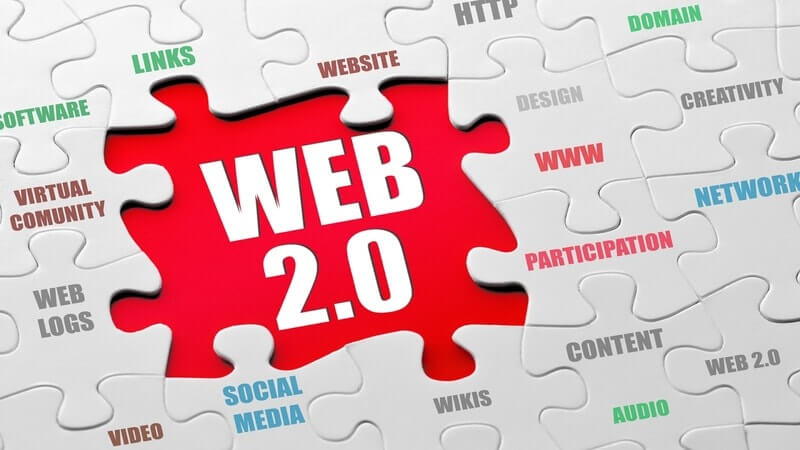 Get a Link Pyramid of 10 web2.0s