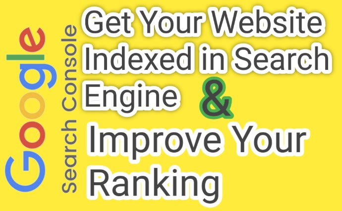 I will submit your URL to top 10 search engines