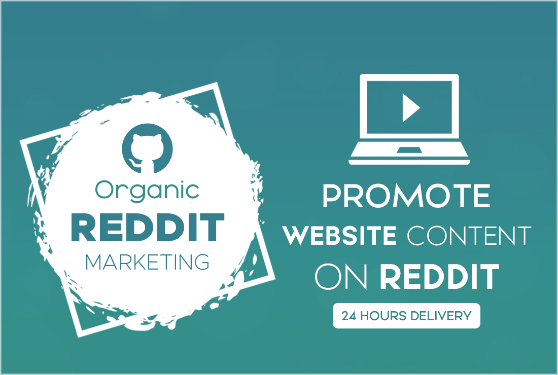 Promote Website Content to Relevant REDDIT Communities