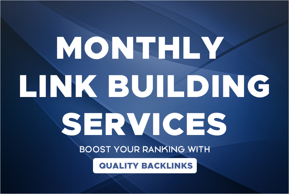 Rank Your Website Higher on Google with 30 Days of SEO Link Building Campaign