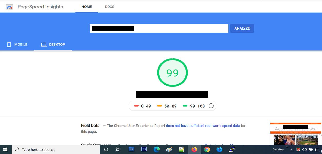 I will increase wordpress speed optimization with gtmetrix and google pagespeed