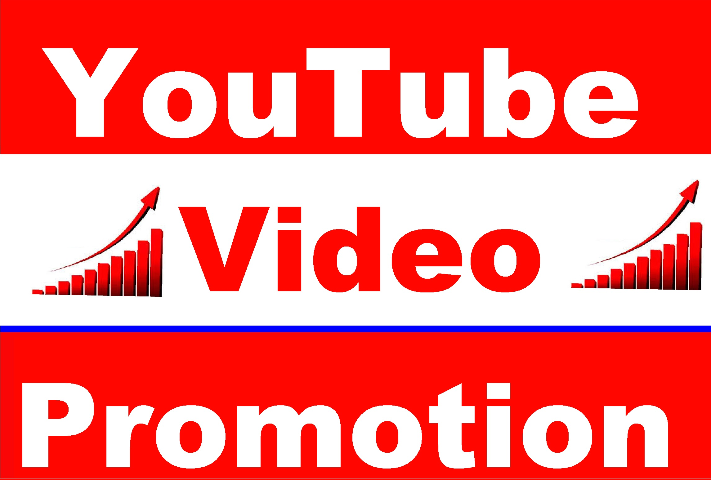 YouTube Video Promotion Worldwide Active Real Audience