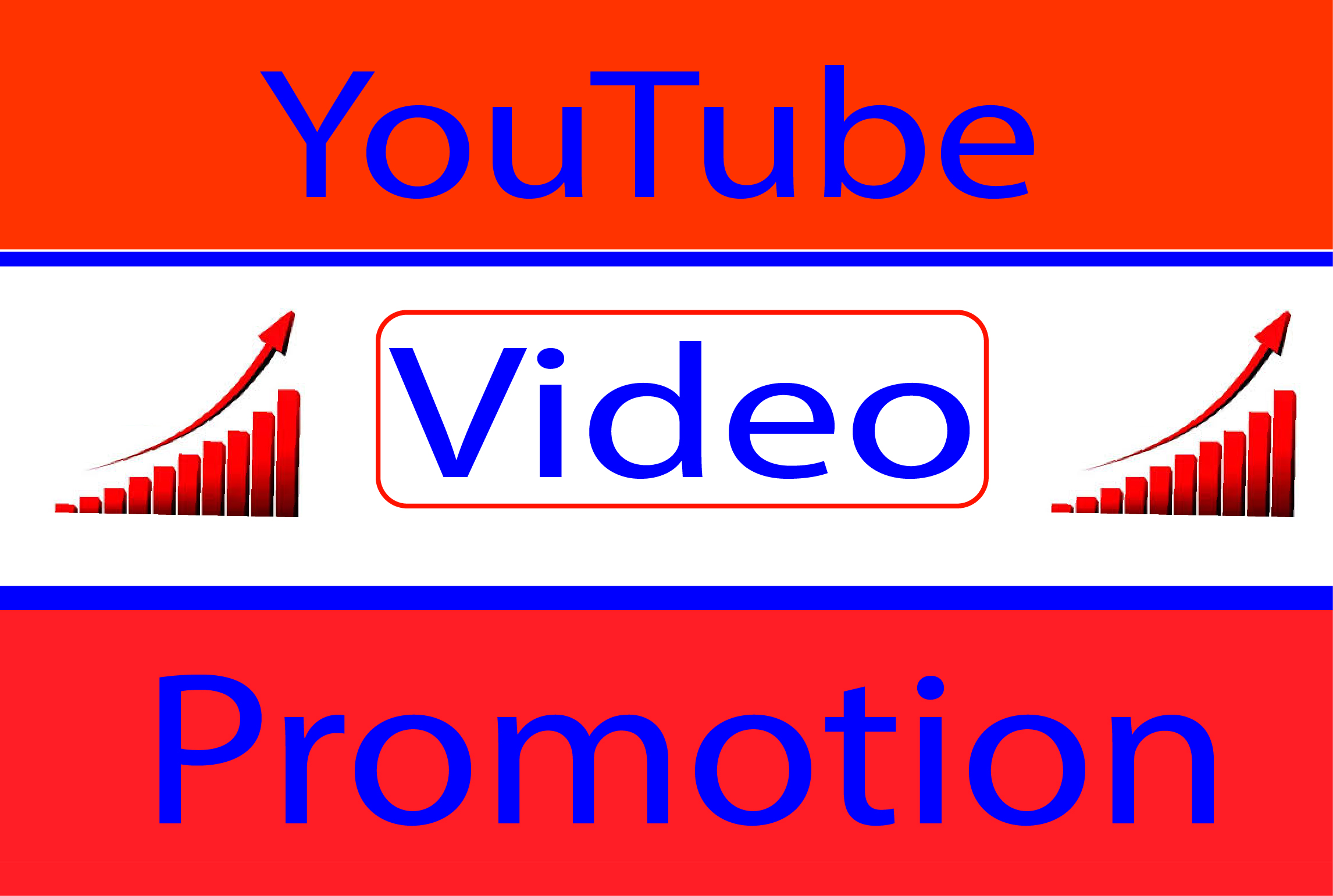 YouTube Video Visitor Worldwide and Real User