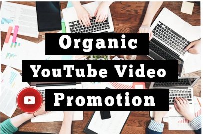 YouTube Video Promotion By Social Media Ads