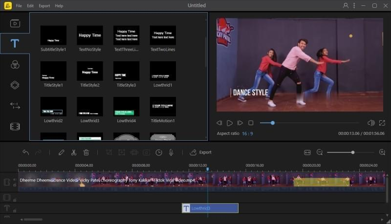 High Quality Video Editing Service
