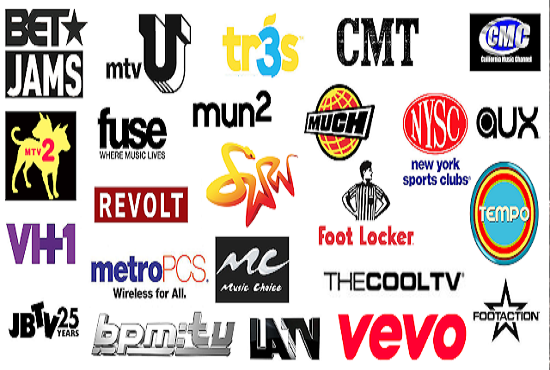 Play your music video on MTV, VH1, BET...