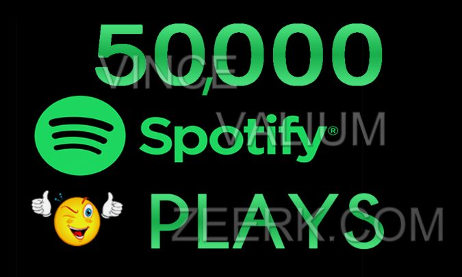 Your track will be posted in-front of 350,000 people and get morethan 50 000 streams