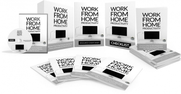 Work From Home and make additional money