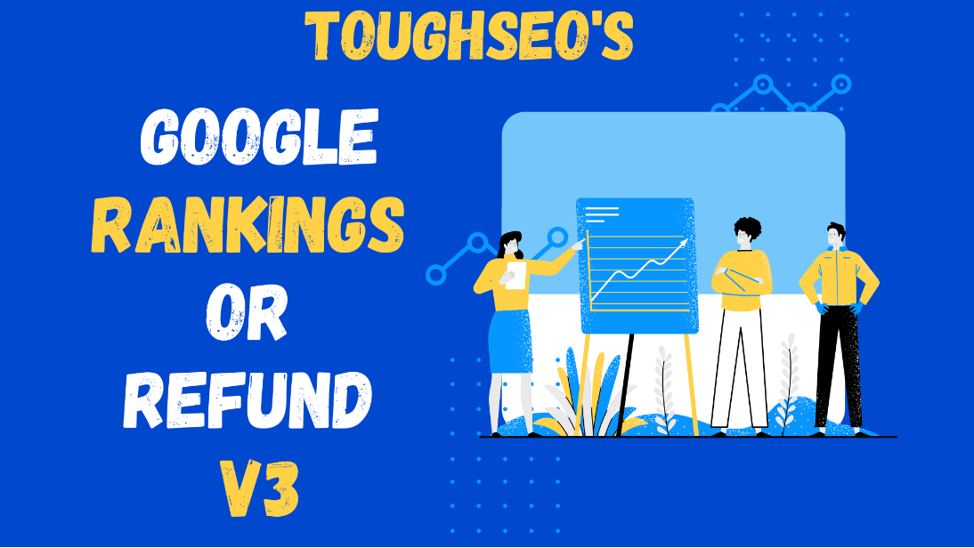 ToughSeo V3 Ranking Improvements OR REFUND 2020 Updated