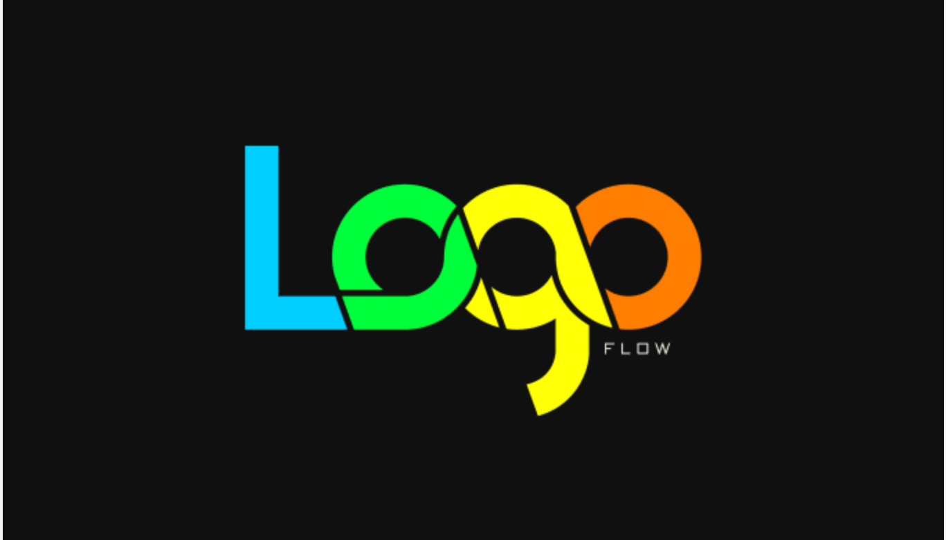 I will design 2 modern minimalist logo design