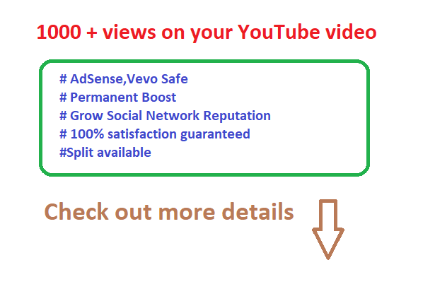 let's Do Viral your YouTube Video