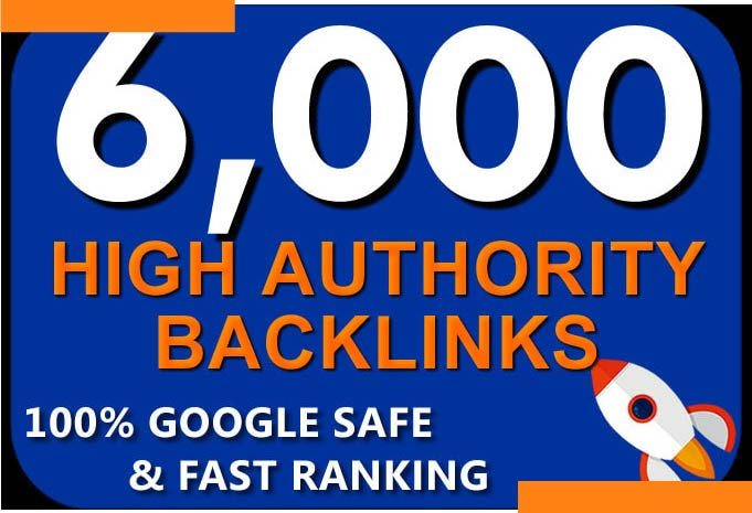 6000 Blog Comments SEO Backlinks For Google Ranking