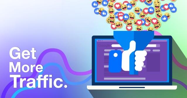 Get 50K Plus Website Traffic For 30 days