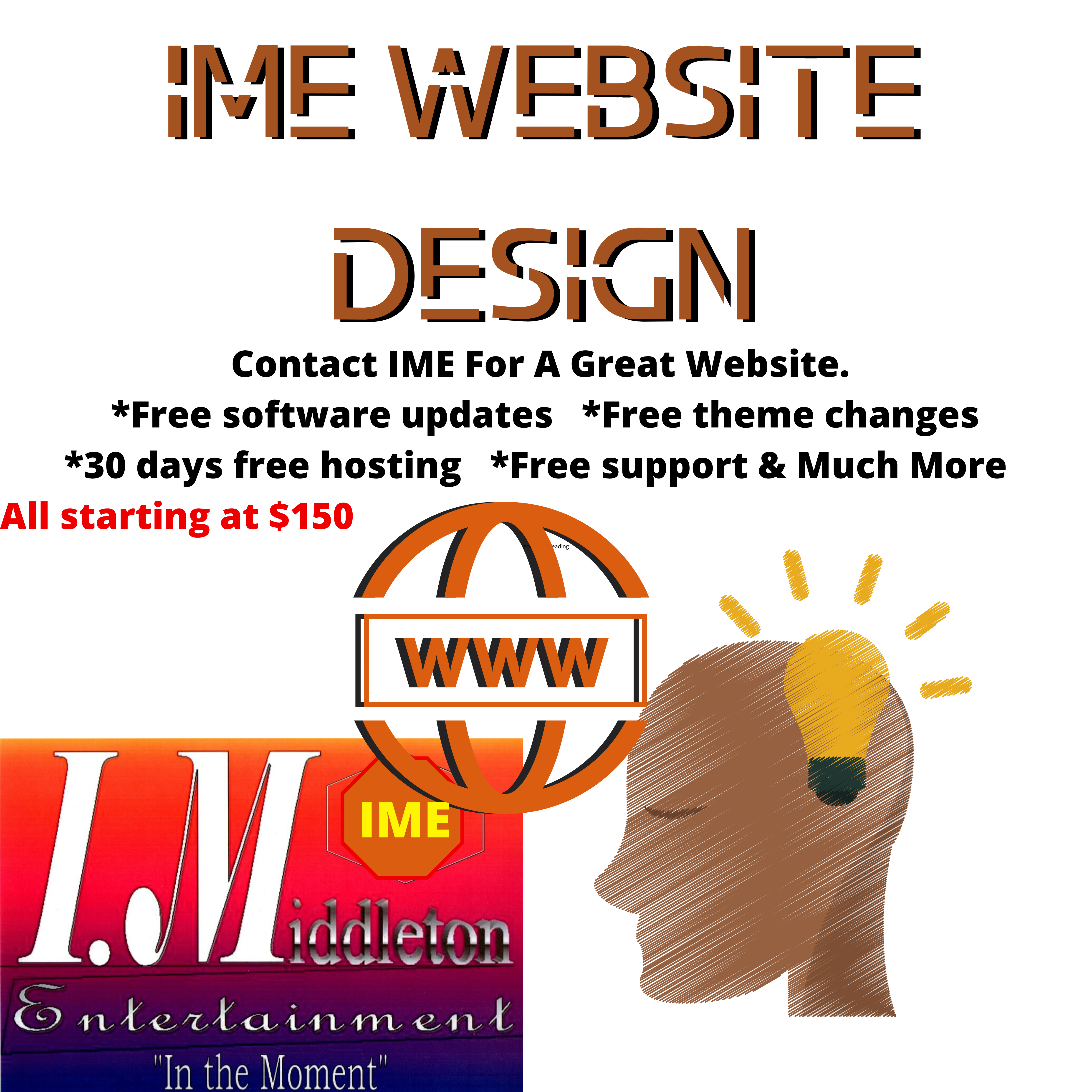 I will Create a Professional Website For You In Any Niche