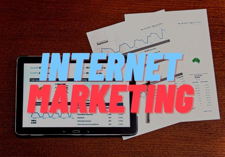 Full access to Internet Marketing Digital Content Pack