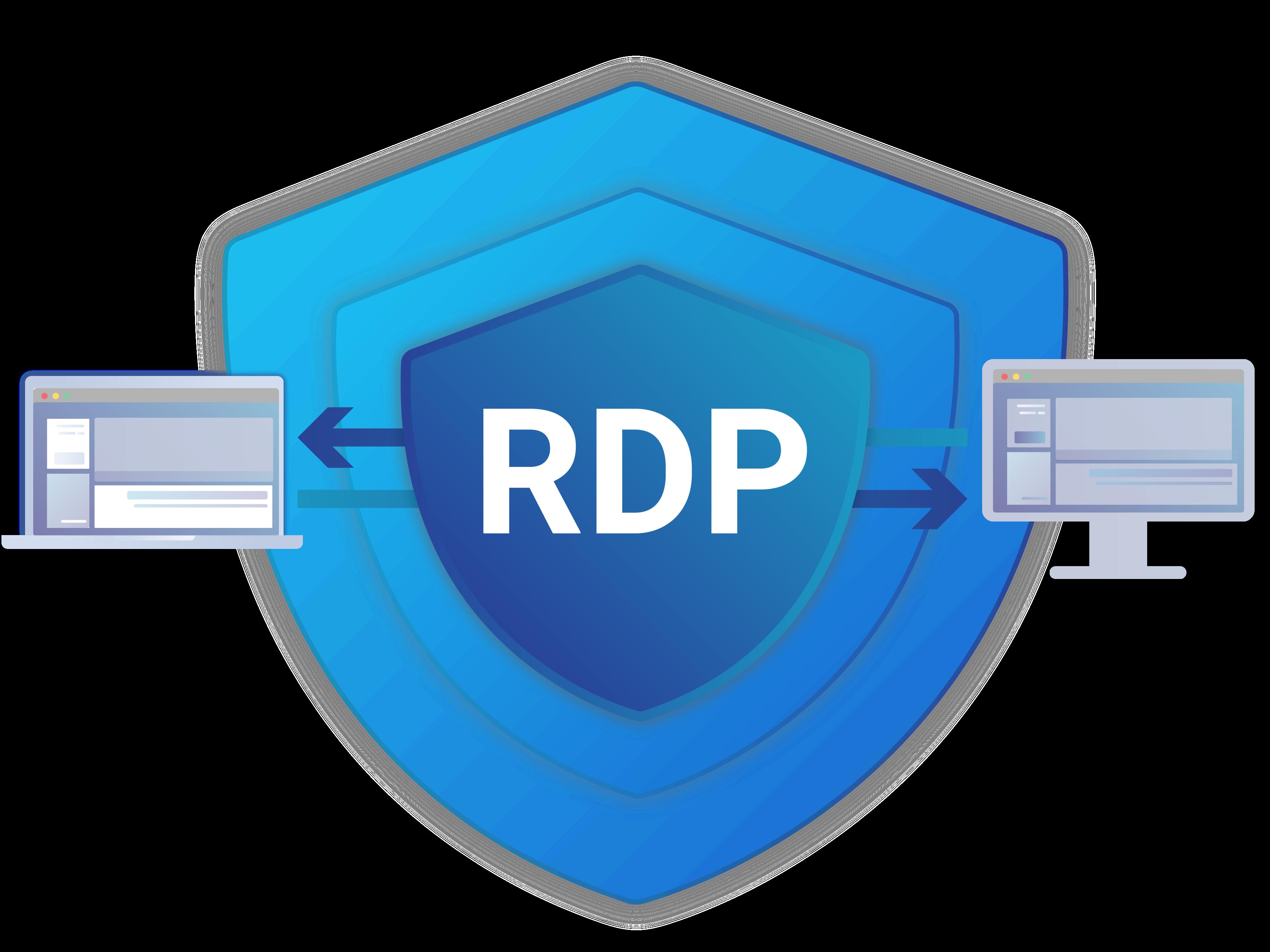 High Quality EU windows RDP Remote Desktop Protocol
