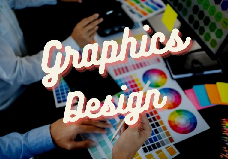 Provide Graphics Design Training and Content Packs