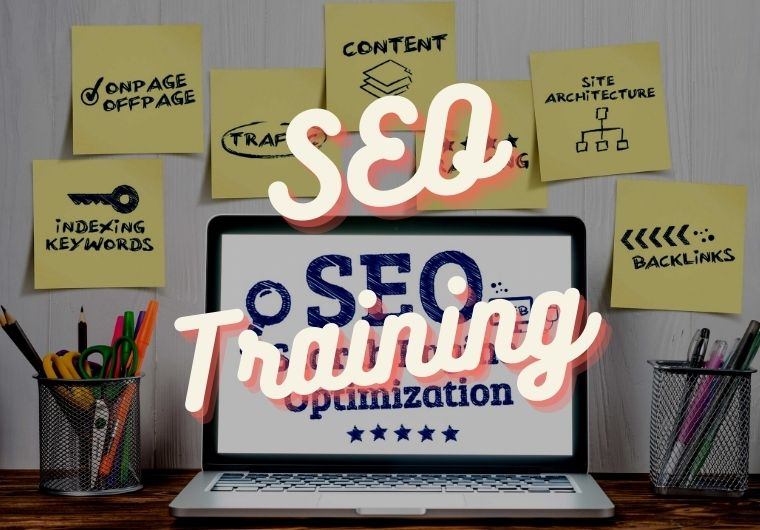 I will give you access to my personally curated SEO training pack