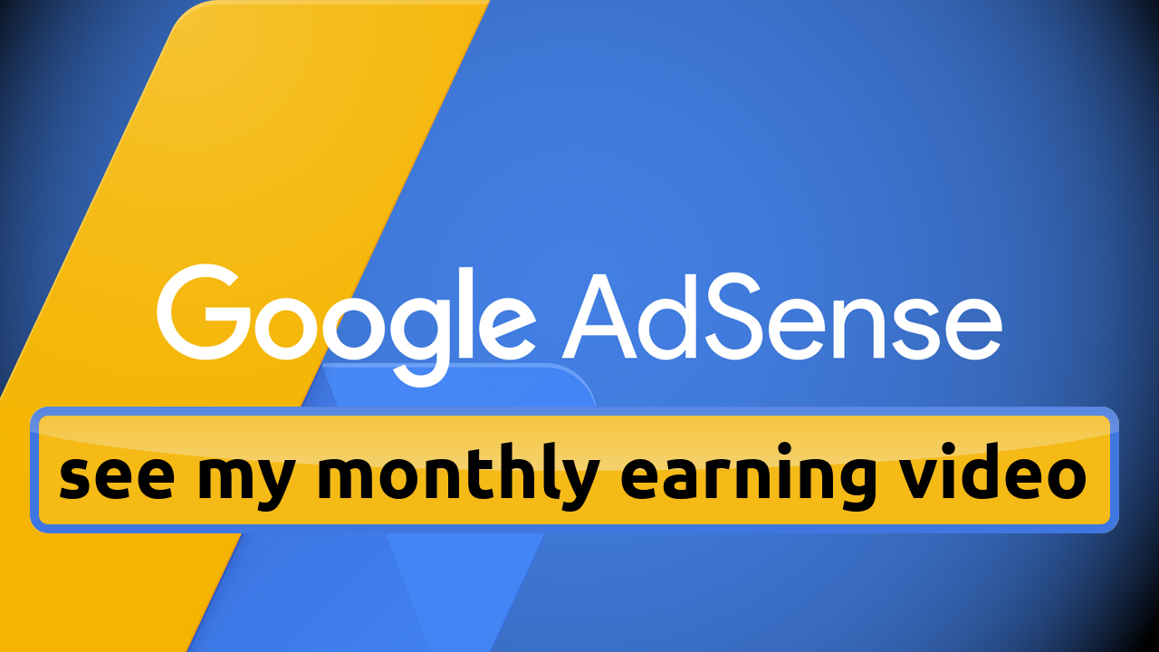 AdSense optimization for more revenue