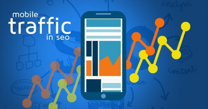 Provide Mobile Web Traffic for 30 days