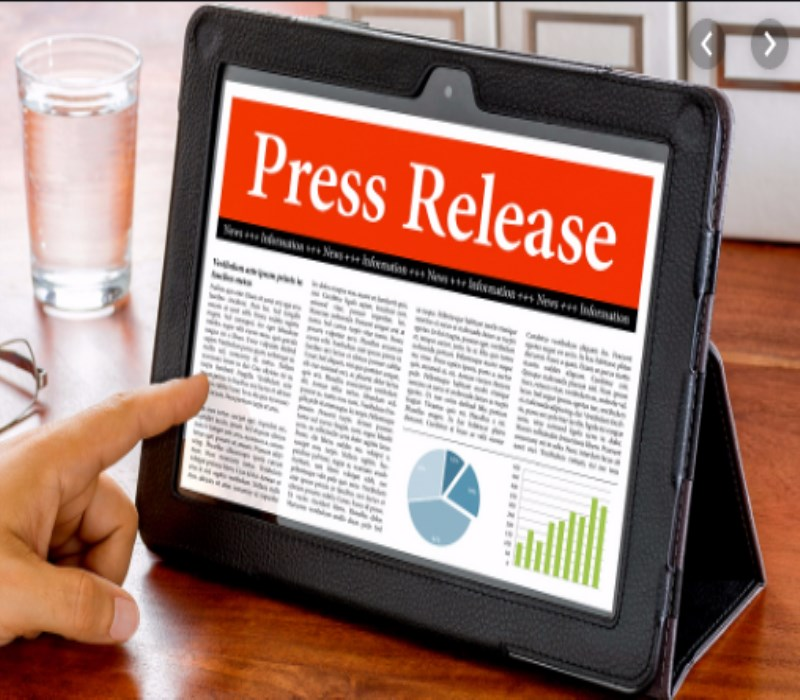 add your business in press release