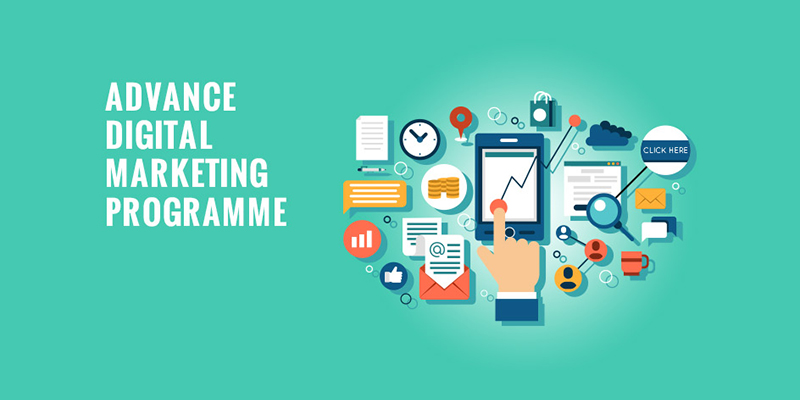 The Complete Digital Marketing Course - 12 modules