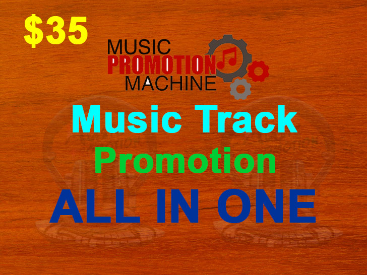 Organic First Music Promotion to Real listeners or Audience