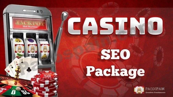 Rank your Casino or Gambling website Quality SEO Package