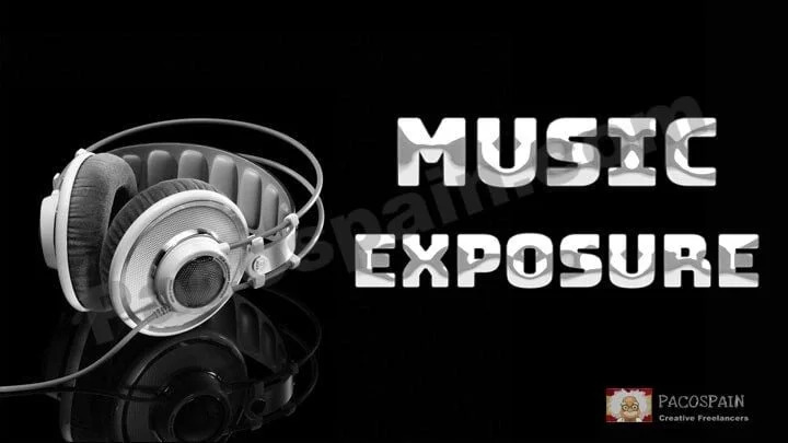 Mass Music Link Exposure Expose Your Songs