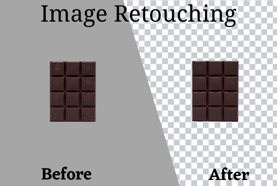 Professionally Photo Retouching,  Photoshop Edit,  Remove Background image resize and croping