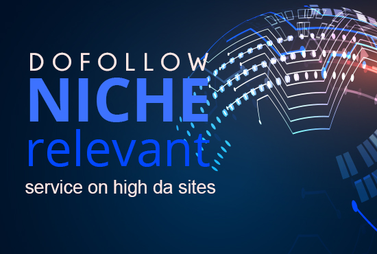 7 Dofollow Niche Blog Comments on HIGH DA Site with Relevant Content to the Topic