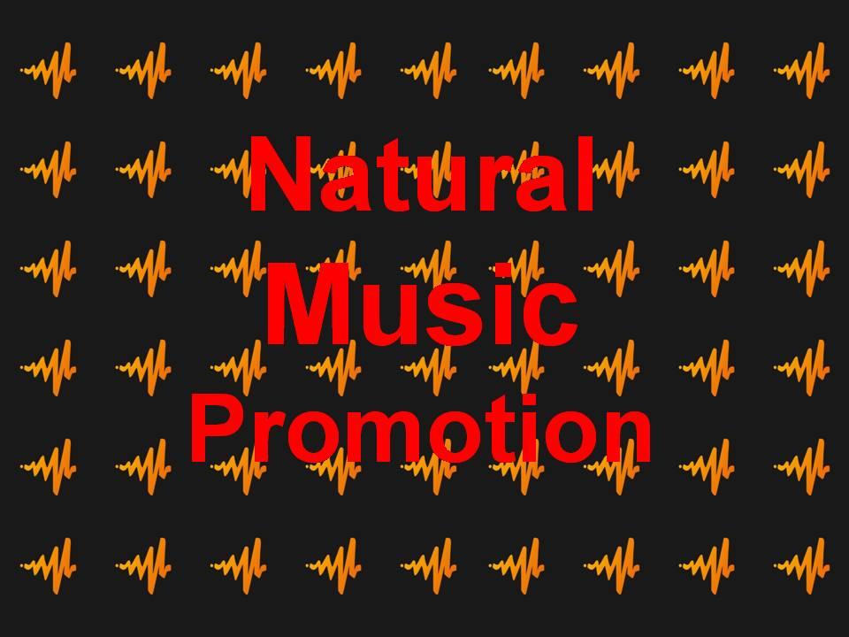 NATURAL MUSIC PROMOTION WORK AT AUDIOMACK PROFILE ARTIST