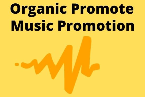 I promise to work organically in the world of Audiomack music