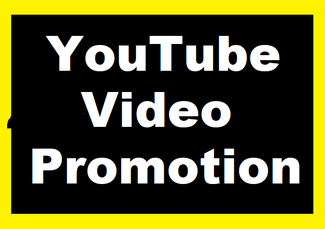 YouTube Powerful Video Booster package Promotion