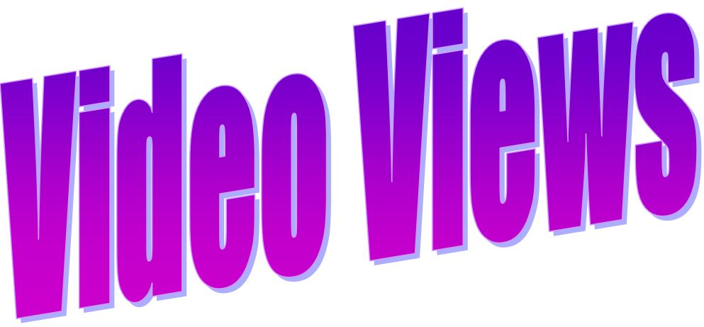 Instant Start & Super fast 1000 Promotional Traffic For your Videos