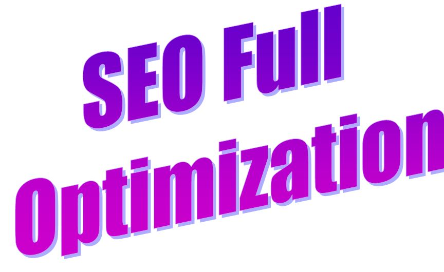 SEO Full On Page And Off Page Optimization For Rankings