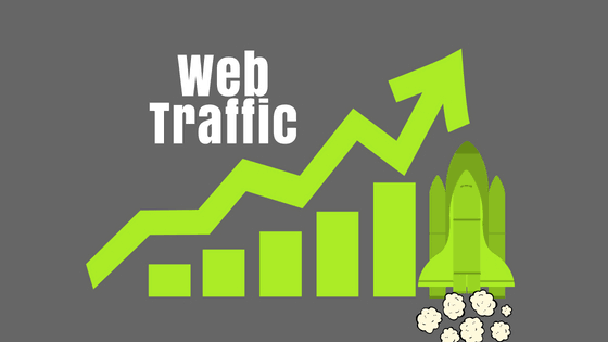 Targeted Website Traffic From Google