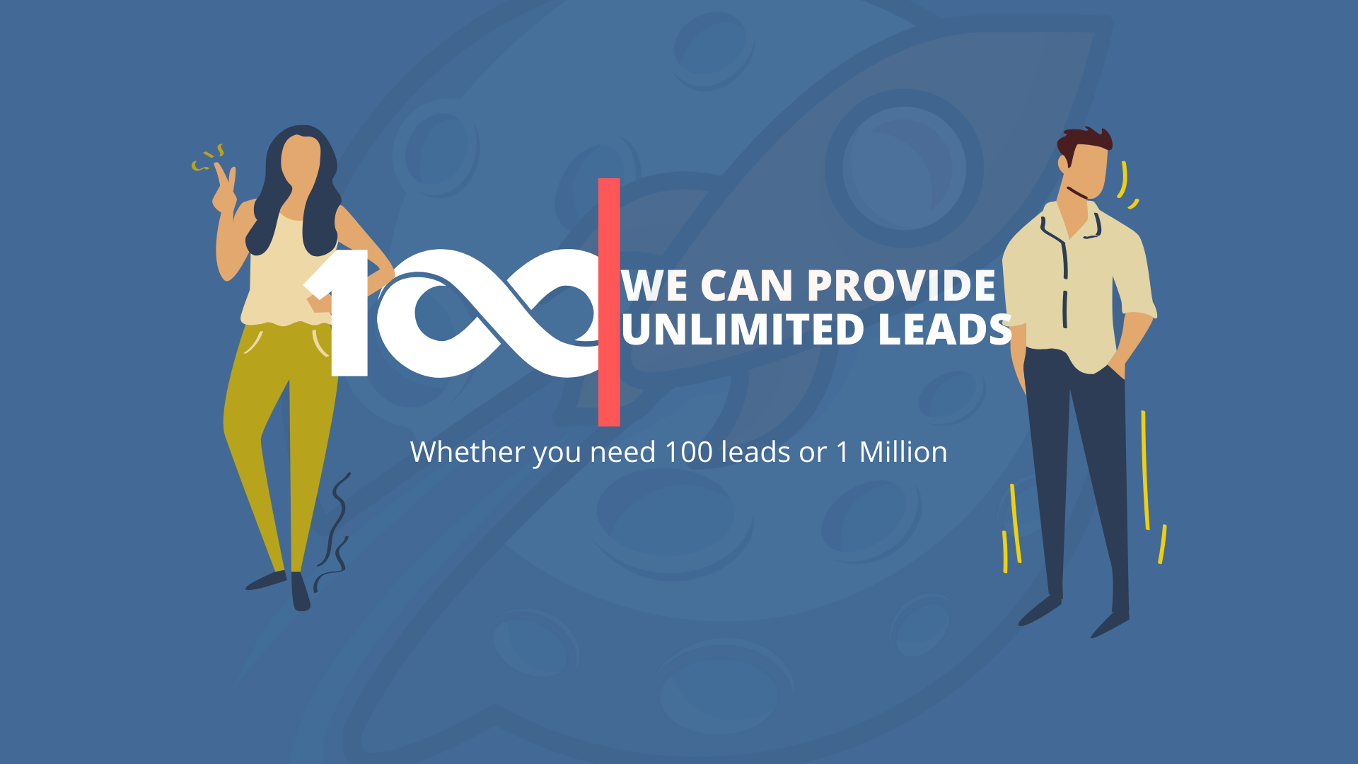 UNLIMITED Business Leads (High Quality Leads ONLY)