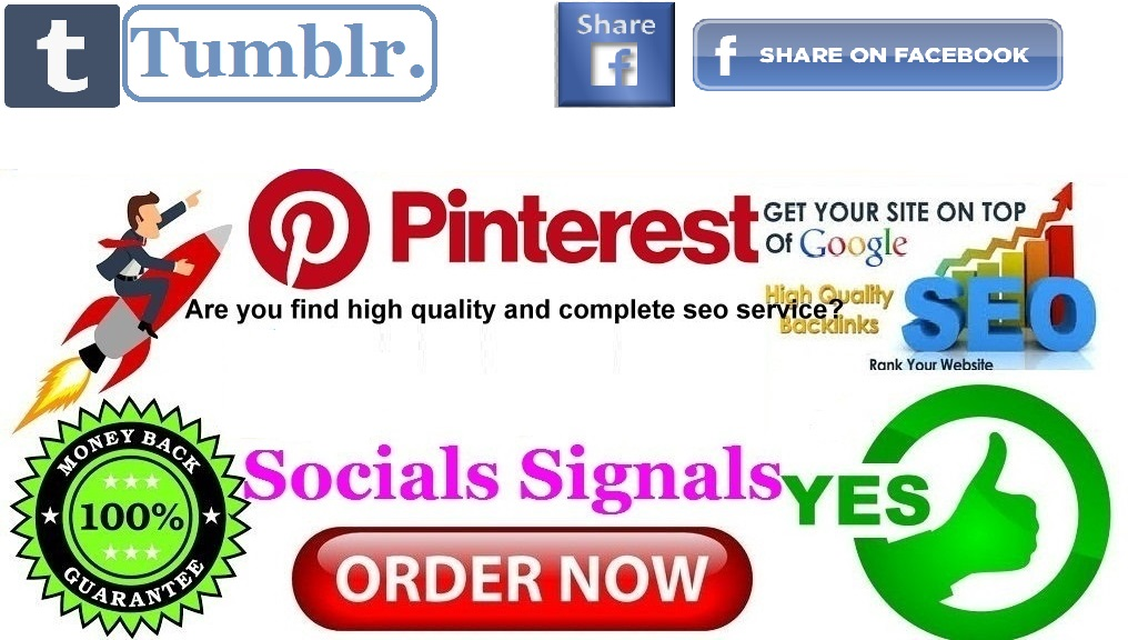 GET 10K SEO MIXED TOP 3 WEBSITES SOCIAL SIGNALS FROM ONLY HIGH PR BACKLINKS TO WEBSITE IMPROVING