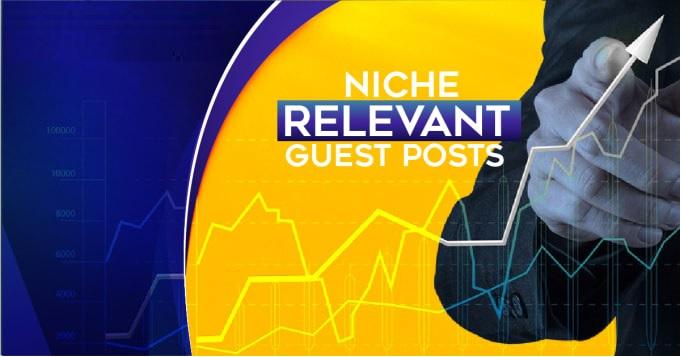 do 5 high authority niche relevant contextual backlinks