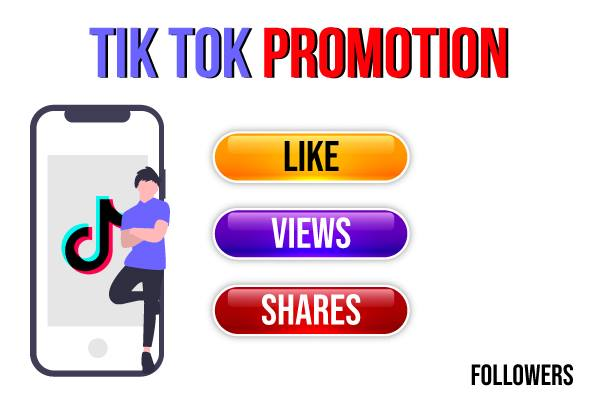 video promotion for your video and profile