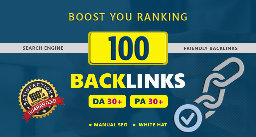 100+ Mixed SEO Backlinks To Promote Your Website