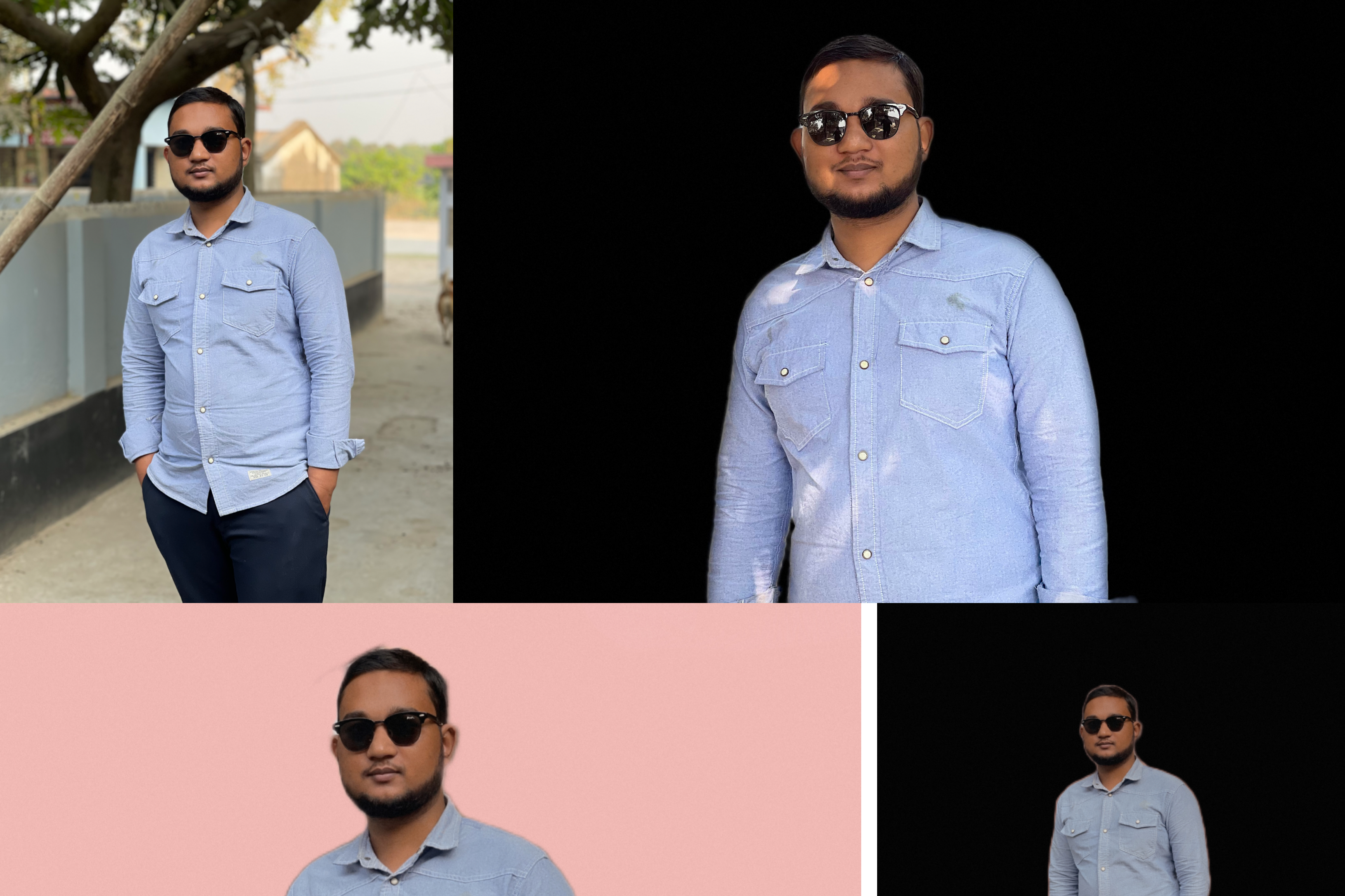 I will background remove your pictures