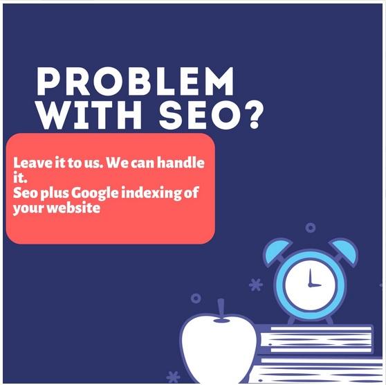 do seo optimize your wordpress website